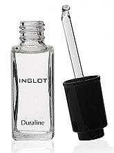 Profumi e cosmetici Liquido protettivo per il trucco - Inglot Duraline Transforming Liquid
