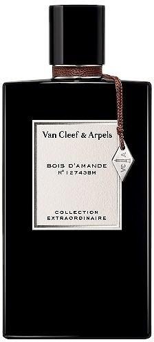 Van Cleef & Arpels Collection Extraordinaire Bois D'Amande - Eau de Parfum