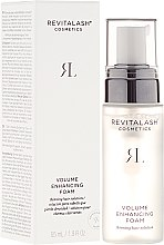 Profumi e cosmetici Schiuma per capelli - RevitaLash Volume Enhancing Foam