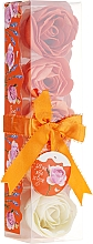 """Profumi e cosmetici Confetti da bagno """"Arancia"""", 5 pz. - Spa Moments Bath Confetti Orange"""