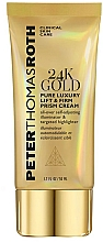 Profumi e cosmetici Crema viso - Peter Thomas Roth 24k Gold Pure Luxury Lift & Form Prism Cream