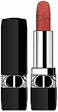 Profumi e cosmetici Rossetto - Dior Rouge Dior Extra Matte Lipstick