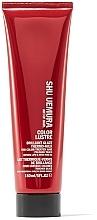 Profumi e cosmetici Latte termo-protettivo per capelli - Shu Uemura Art Of Hair Color Lustre Thermo-Milk