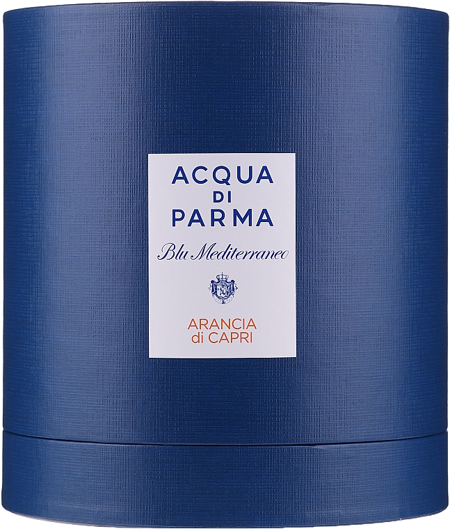 Acqua di Parma Blu Mediterraneo Arancia di Capri - Set (edt/75ml + sh/gel/40ml + b/lot/50ml)