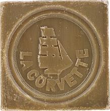 Profumi e cosmetici Sapone all'olio d'oliva - La Corvette Savon de Marseille Olive