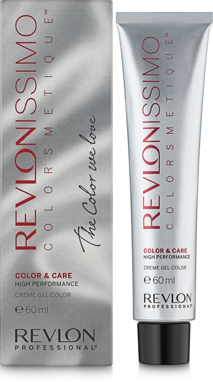 Crema-tinta per capelli - Revlon Professional Revlonissimo NMT