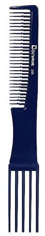 """Pettine capelli """"Donair"""" 9095, 19 cm - Donegal Hair Comb — foto N1"""