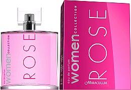 Profumi e cosmetici Miraculum La Rose - Eau de Parfum