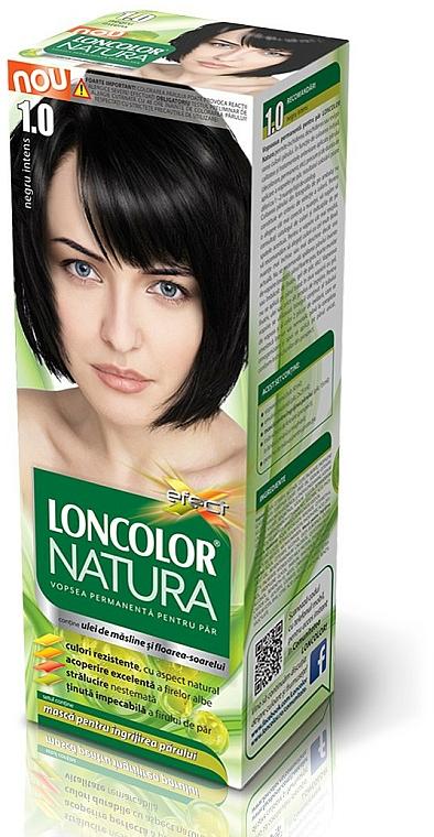 Polvere decolorante per capelli - Loncolor Natura