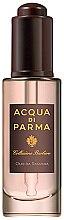 Profumi e cosmetici Acqua di Parma Colonia Collezione Barbiere - Olio da barba