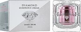 Profumi e cosmetici Crema viso illuminante - Shangpree Brightening Diamond Luminous Cream Whitening
