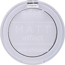 Ombretto opaco - Ados Matt Effect Eye Shadow — foto N17