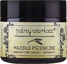 "Profumi e cosmetici Linimento ""Frumento"" - Polny Warkocz"