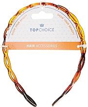 Profumi e cosmetici Cerchio per capellI, 27758 - Top Choice