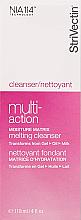 Profumi e cosmetici Lozione detergente idratante - StriVectin Multi-Action Moisture Matrix Melting Cleanser