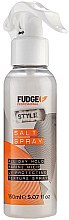 Profumi e cosmetici Spray capelli modellante con sale - Fudge Salt Spray