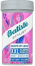 Profumi e cosmetici Polvere per lo styling - Batiste Dry Styling XXL Plumping Powder