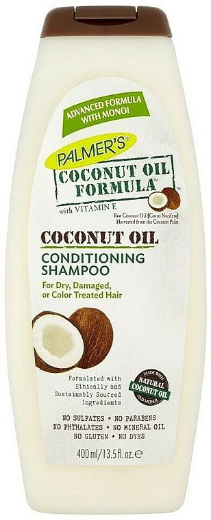 Shampoo-balsamo - Palmer's Coconut Oil Formula Conditioning Shampoo