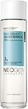Profumi e cosmetici Essenza viso - Neogen Dermalogy Real Ferment Micro Essence