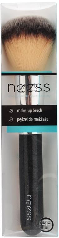 Pennello cipria, grande - Neess Make-Up Brush — foto N2