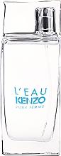 Kenzo L'Eau Kenzo Pour Femme New Design - Eau de toilette — foto N1