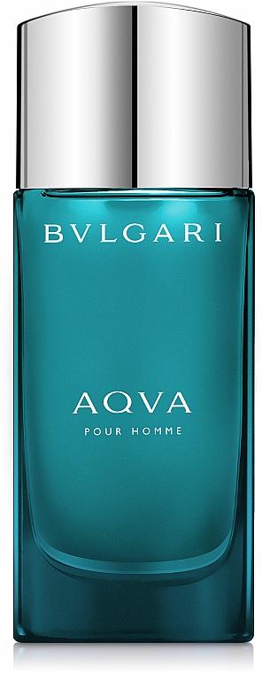 Bvlgari Aqva Pour Homme - Eau de toilette