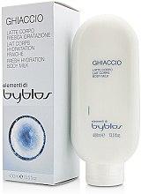 Profumi e cosmetici Byblos Ghiaccio - Latte corpo