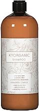Profumi e cosmetici Shampoo capelli biologico - Kyo Kyorganic Shampoo