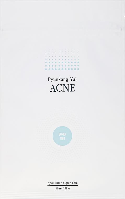 Patch anti-acne - Pyunkang Yul Acne Spot Patch Super Thin