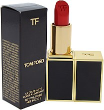 Profumi e cosmetici Rossetto - Tom Ford Matte Lip Color