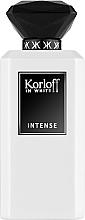 Profumi e cosmetici Korloff Paris In White Intense - Eau de Parfum