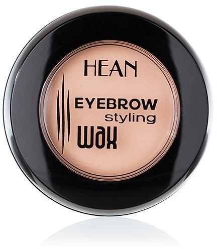 Cera per le sopracciglia - Hean Wax Styling Eyebrow — foto N1