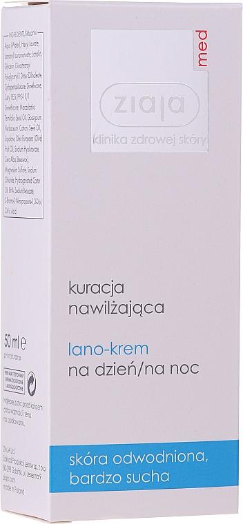 Crema idratante viso - Ziaja Med
