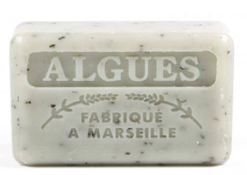 """Sapone di Marsiglia """"Alghe marine"""" - Foufour — foto N1"""