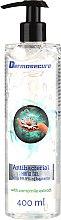 Profumi e cosmetici Gel mani antibatterico alla camomilla - Dermosecure Antibacterial Hand Gel