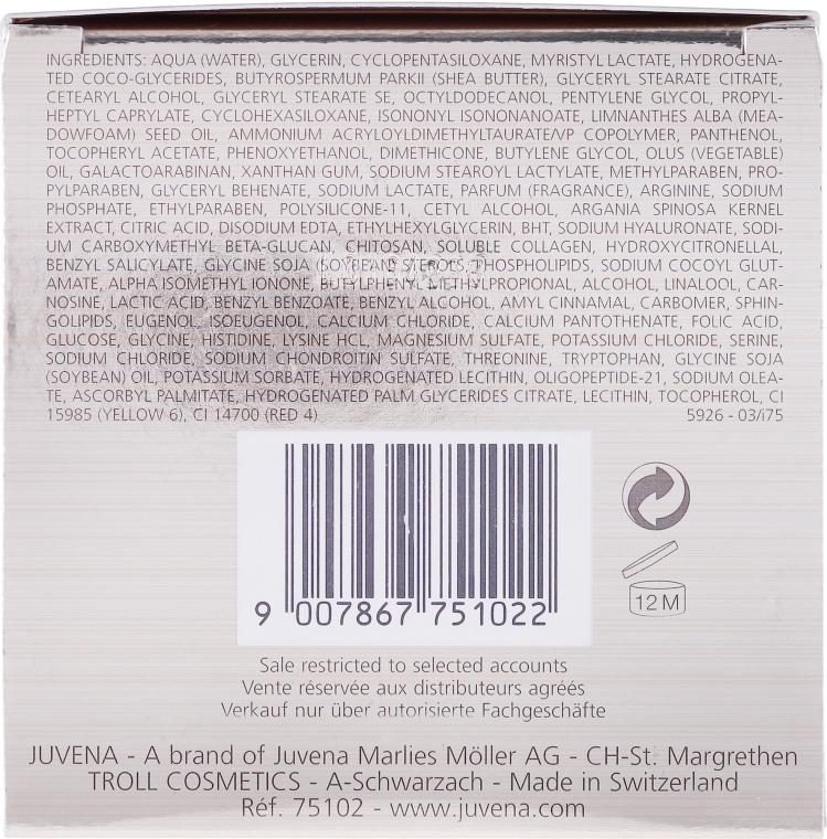 Crema rassodante da notte - Juvena Skin Rejuvenate Lifting Night Cream Normal To Dry Skin — foto N3