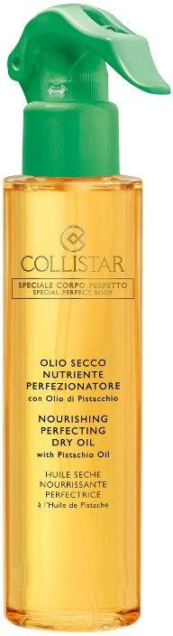 Olio rassodante per il corpo - Collistar Nourishing Perfecting Dry Oil With Pistachio Oil — foto N1