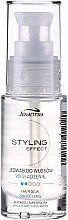 Profumi e cosmetici Seta per capelli - Joanna Styling Effect Hair Silk