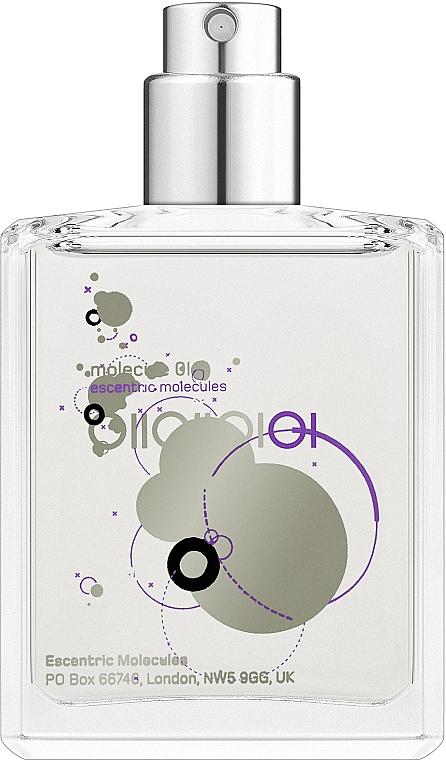 Escentric Molecules Molecule 01 Refill - Eau de toilette