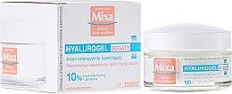 Profumi e cosmetici Crema idratante viso - Mixa Hyalurogel Moisturizing Face Cream