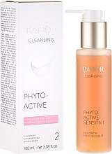Profumi e cosmetici Olio idrofilo - Babor Cleansing Phytoactive Sensitive