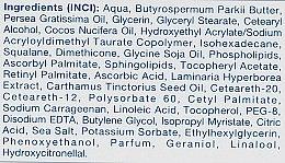 Crema rigenerante da notte - Ava Laboratorium Hydro Laser Cream — foto N4