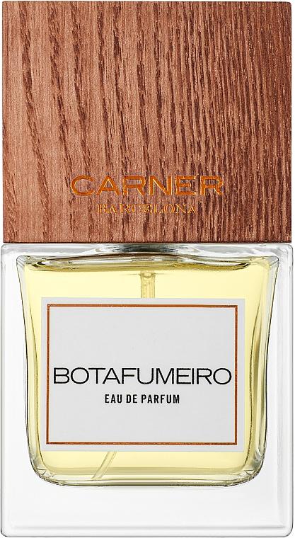 Carner Barcelona Botafumeiro - Eau de Parfum