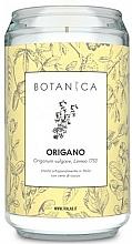 "Profumi e cosmetici Candela profumata ""Origano"" - FraLab Botanica Candle"