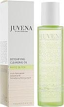 Profumi e cosmetici Olio detergente - Juvena Phyto De-Tox Cleansing Oil