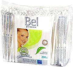 Profumi e cosmetici Bastoncini cotonati - Bel Premium Cotton Buds
