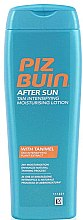 Profumi e cosmetici Lozione idratante dopo sole - Piz Buin After Sun Tan Intensifier After Sun Lotion