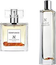 Profumi e cosmetici Valeur Absolue Confiance - Set (parfum/50ml + b/oil/30ml)