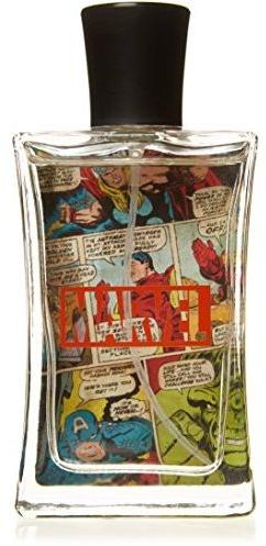 Marvel Comics Invincible - Eau de toilette