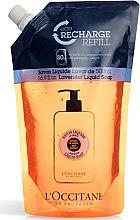 """Profumi e cosmetici Sapone liquido """"Lavanda"""" - L'Occitane Lavande Liquid Soap (ricarica)"""